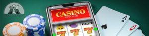 langkah bermain casino
