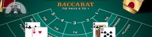 mengenal pasaran permainan baccarat