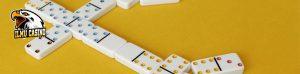 Perhitungan Rumus Sederhana Dalam  Memainkan Domino