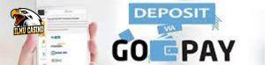 Cara Deposit Via GoPay di Situs Judi Online PKV