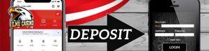 Cara Melakukan Deposit Via LinkAja di Situs Judi Online