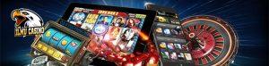 Keseruan Main Judi Poker Online PKV Games Terbaik