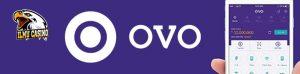 Panduan Cara Deposit Via OVO Di Situs PKV Games