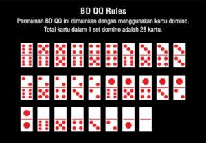 Mengenal Permainan Terbaru Dari Pkv Games BD QQ